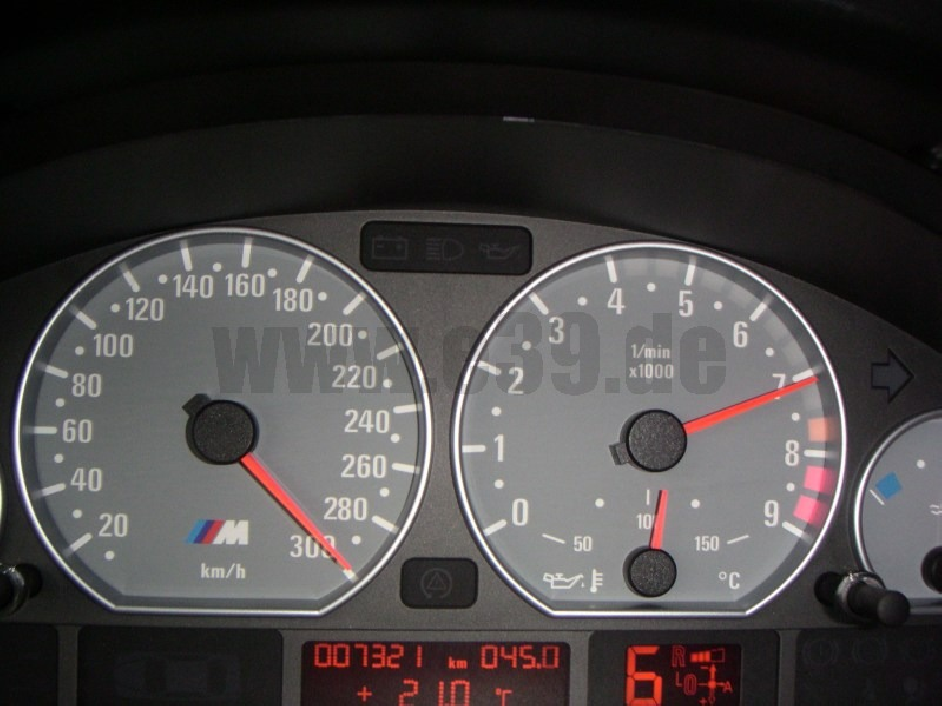 Bmw Speed Bmw m3 E46 Top Speed