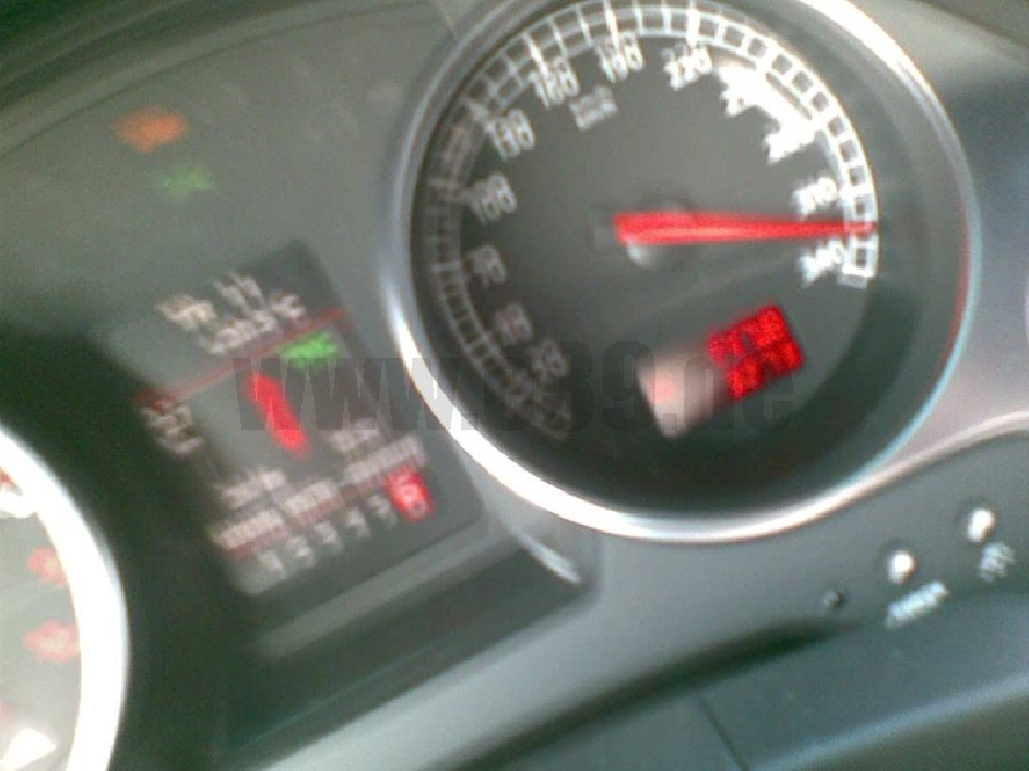 Top Speed of Lamborghini 4