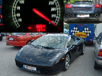 Lamborghini Gallardo (bj. 2004)