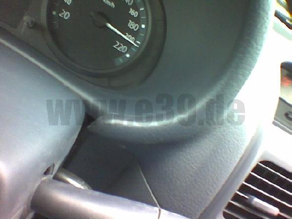 Clio dci, Renault