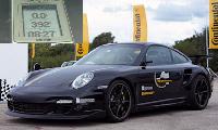 Porsche 997 9ff TR-1000
